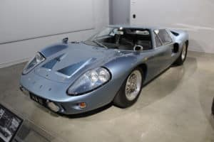 1967 Ford GT40 Mark III